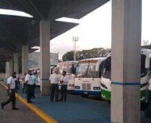 Transportistas ven complicado reinicio de operaciones
