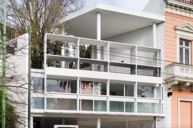 El único proyecto del arquitecto Le Corbusier en latinoamérica