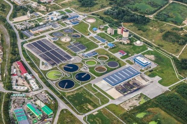 Usan aguas residuales y aguas negras para producir hidrógeno