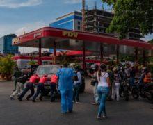 Venezuela: un incendio sin gasolina – Alberto Barrera Tyszka