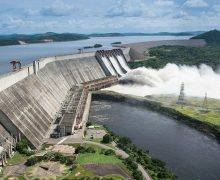 Venezuela terminará 2020 con una hidrología desfavorable en el Caroní