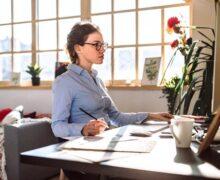 5 reglas de productividad para mantenerte concentrado cuando trabajas desde casa